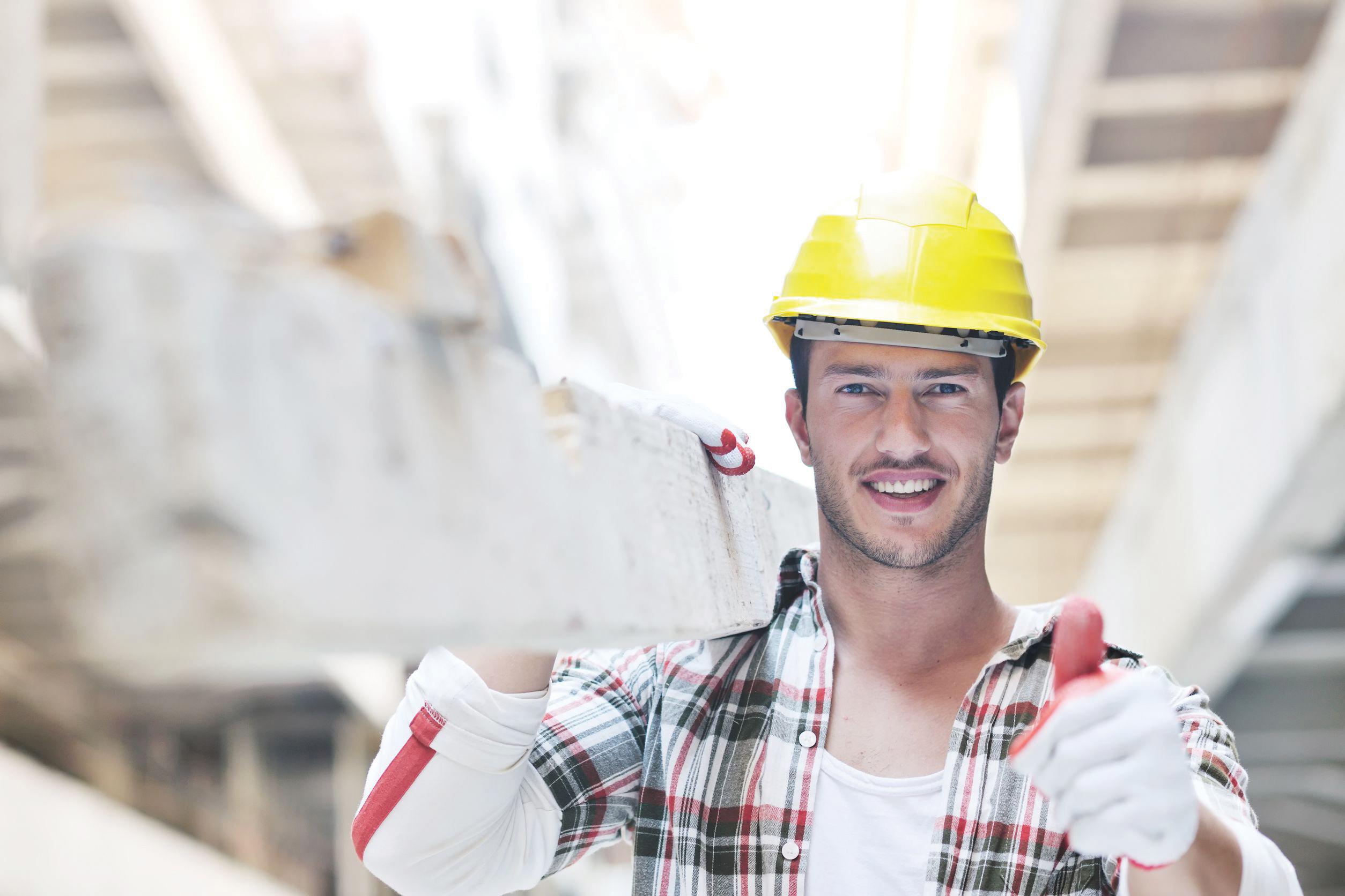 pracownik worker